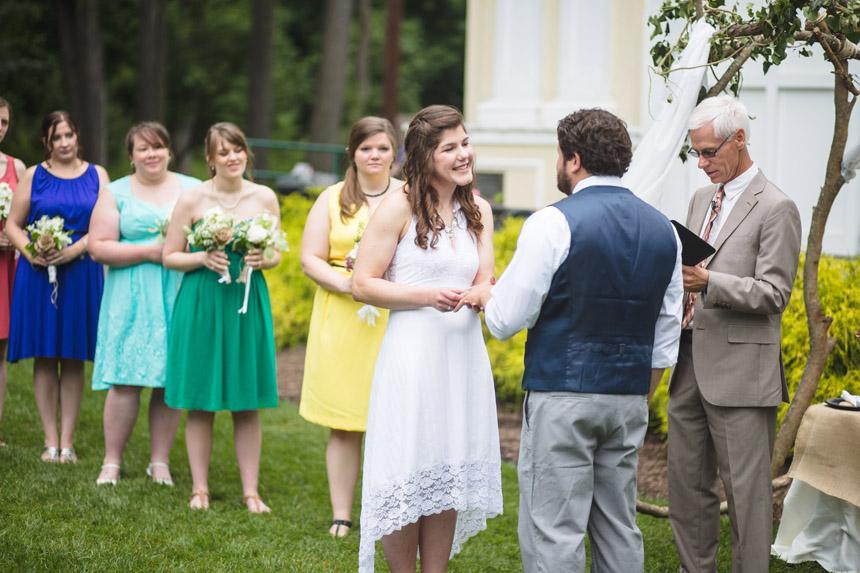 Mel & Garet Hagerstown Park Wedding 036