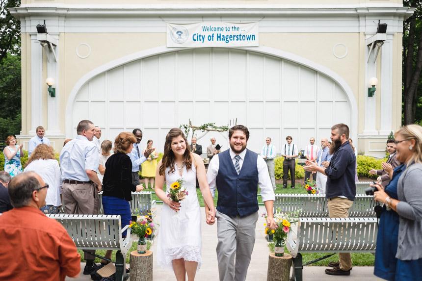 Mel & Garet Hagerstown Park Wedding 042
