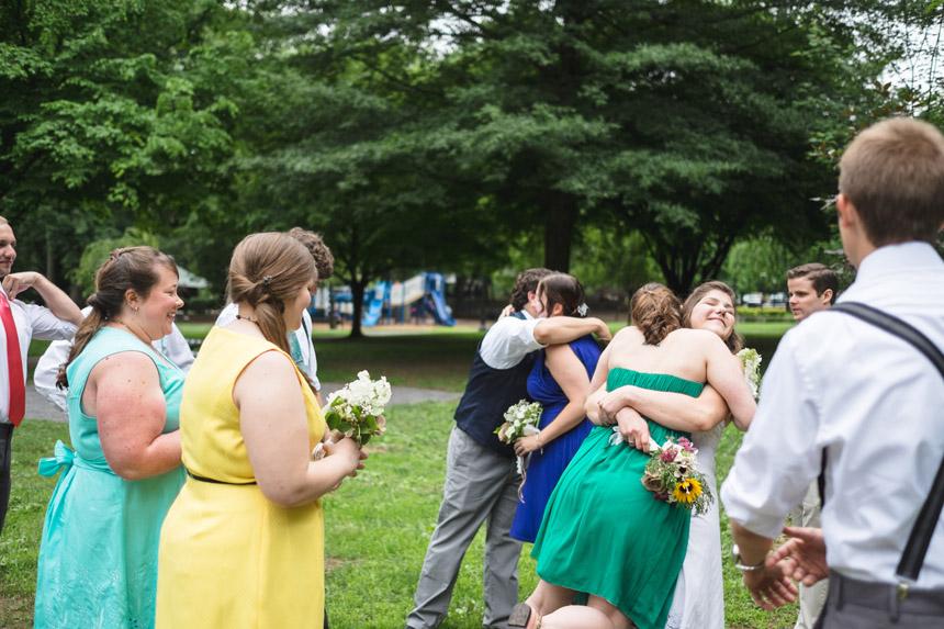 Mel & Garet Hagerstown Park Wedding 044