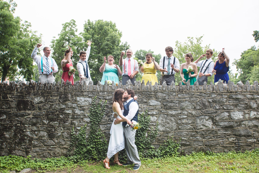 Mel & Garet Hagerstown Park Wedding 048