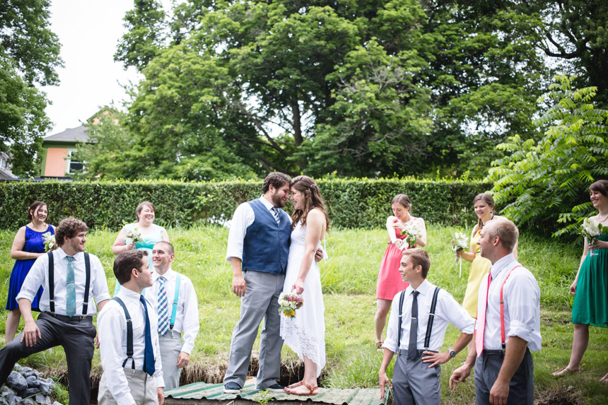 Mel & Garet Hagerstown Park Wedding 050