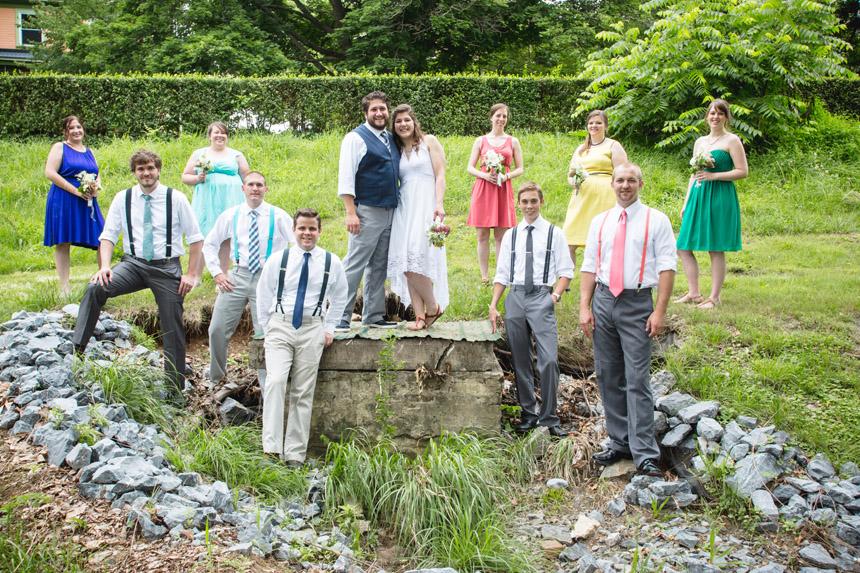 Mel & Garet Hagerstown Park Wedding 052