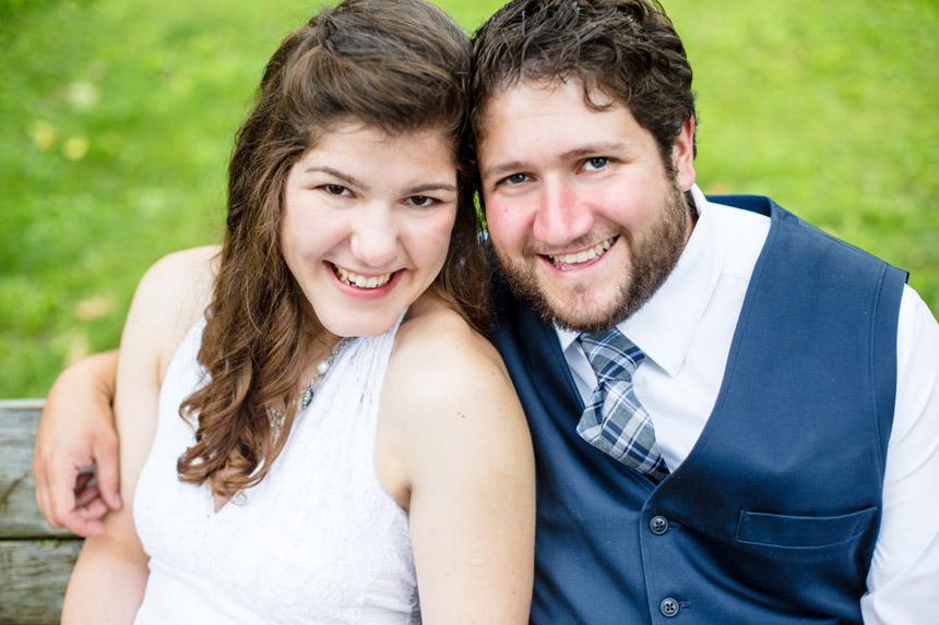 Mel & Garet Hagerstown Park Wedding 058