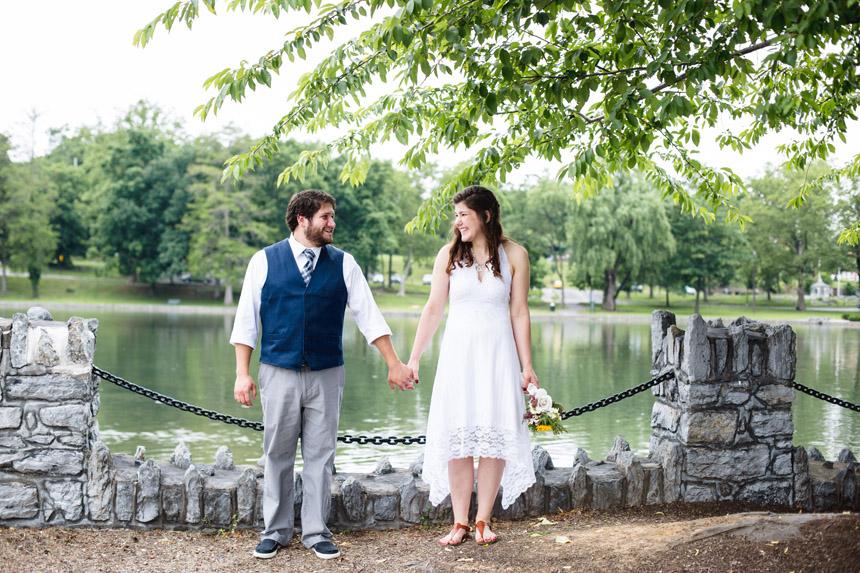 Mel & Garet Hagerstown Park Wedding 062