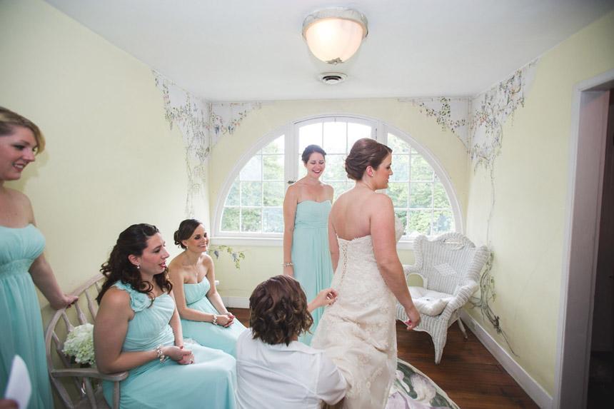 Jess & Rich Elkridge Furnace Inn Wedding Photography 023