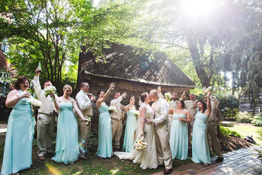 Jess & Rich Elkridge Furnace Inn Wedding Photography 065