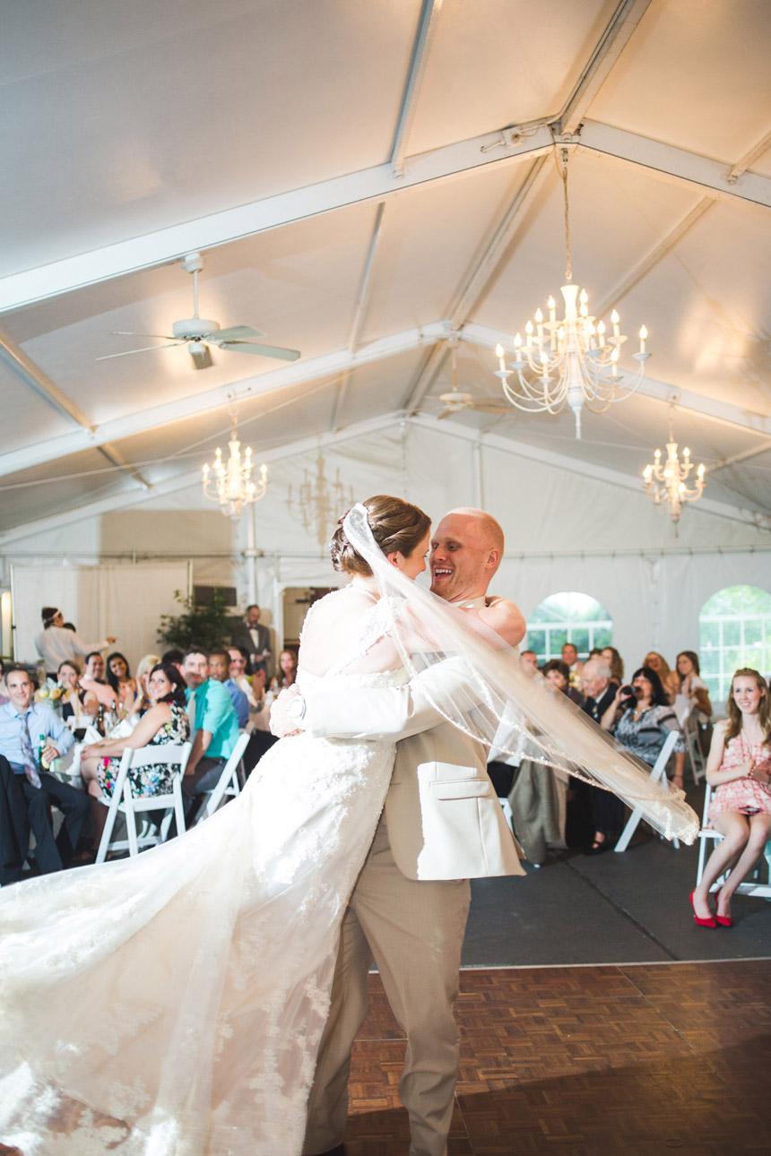 Jess & Rich Elkridge Furnace Inn Wedding Photography 084