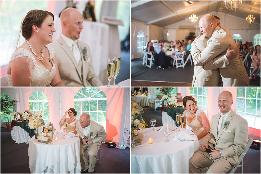 Jess & Rich Elkridge Furnace Inn Wedding Photography 089