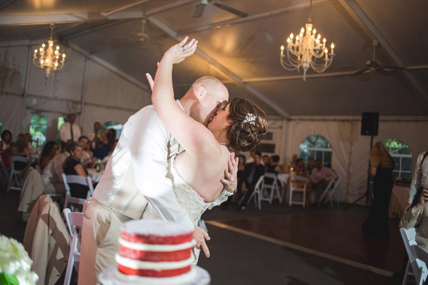 Jess & Rich Elkridge Furnace Inn Wedding Photography 096