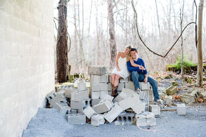 Emily & Craig Engagement 013