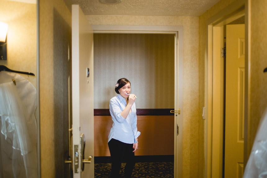 Liz & Tony Scranton Wedding Photography 011