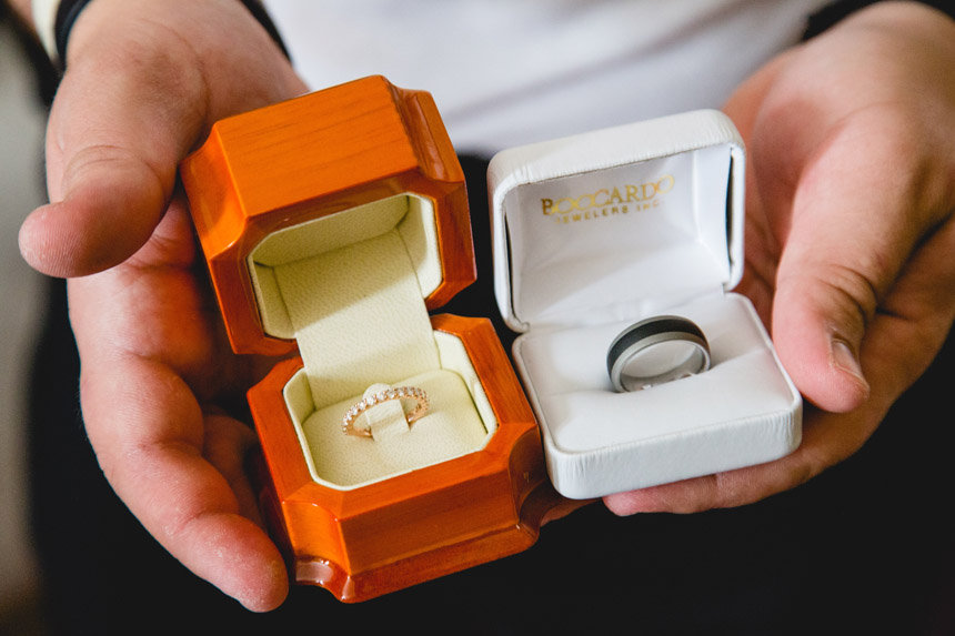 Liz & Tony Scranton Wedding Photography 016