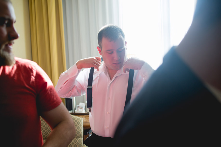Liz & Tony Scranton Wedding Photography 022