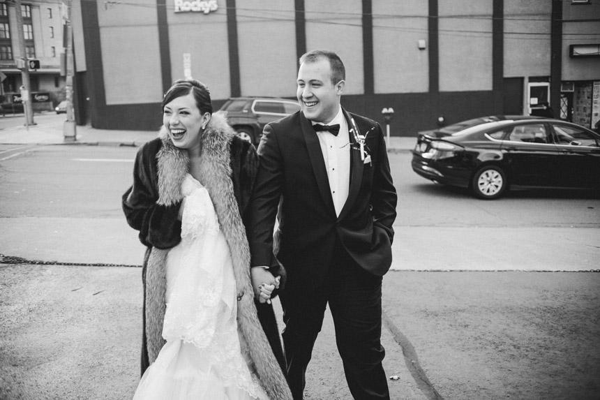 Liz & Tony Scranton Wedding Photography 034