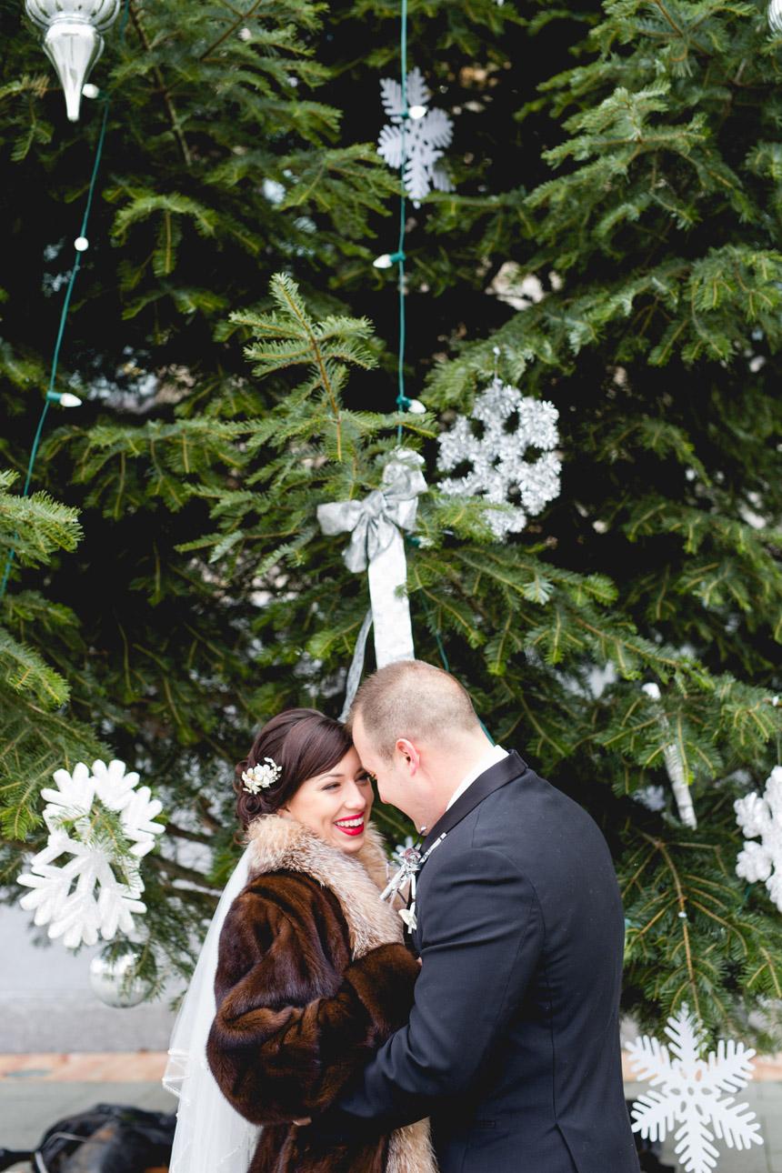 Liz & Tony Scranton Wedding Photography 039