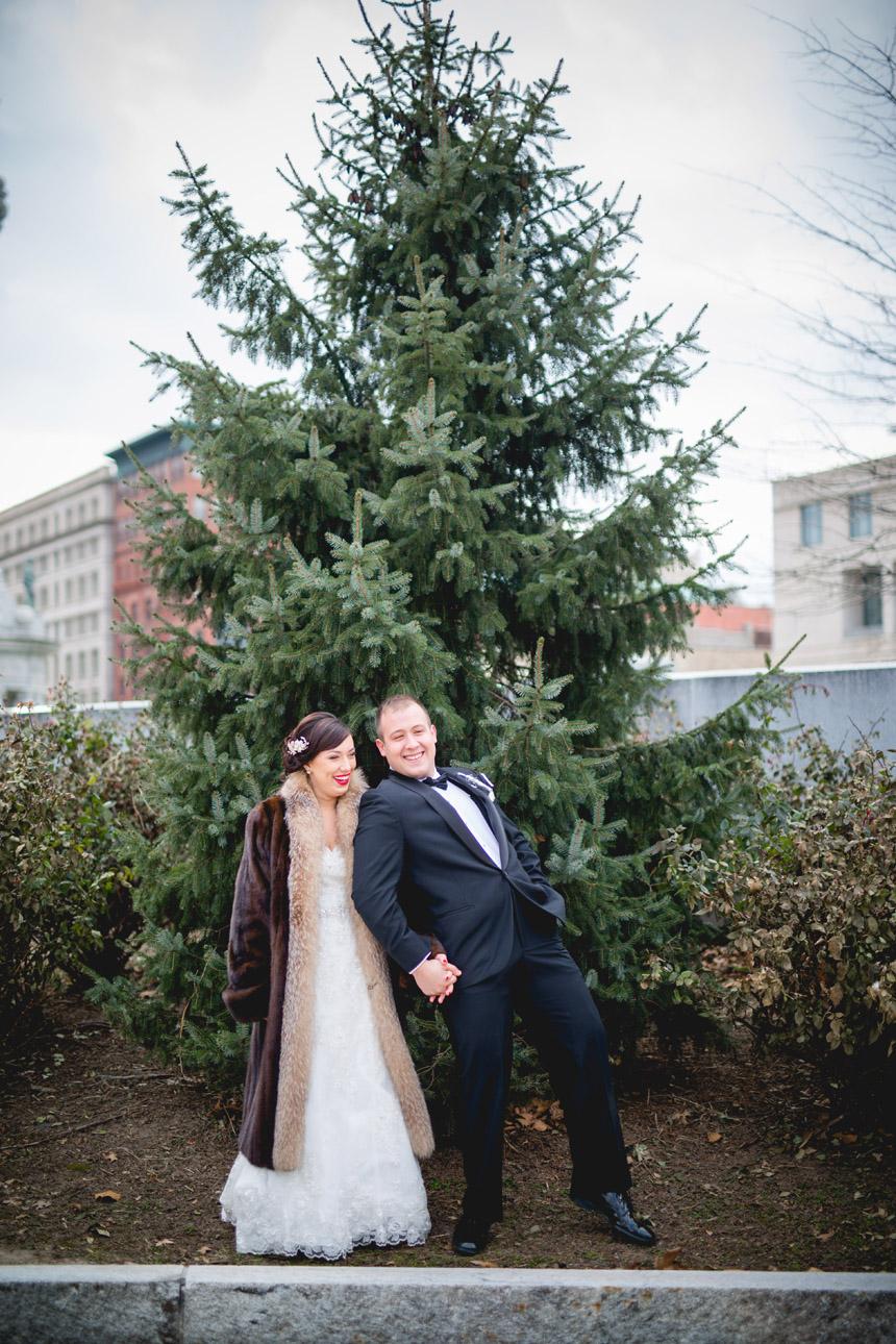 Liz & Tony Scranton Wedding Photography 041