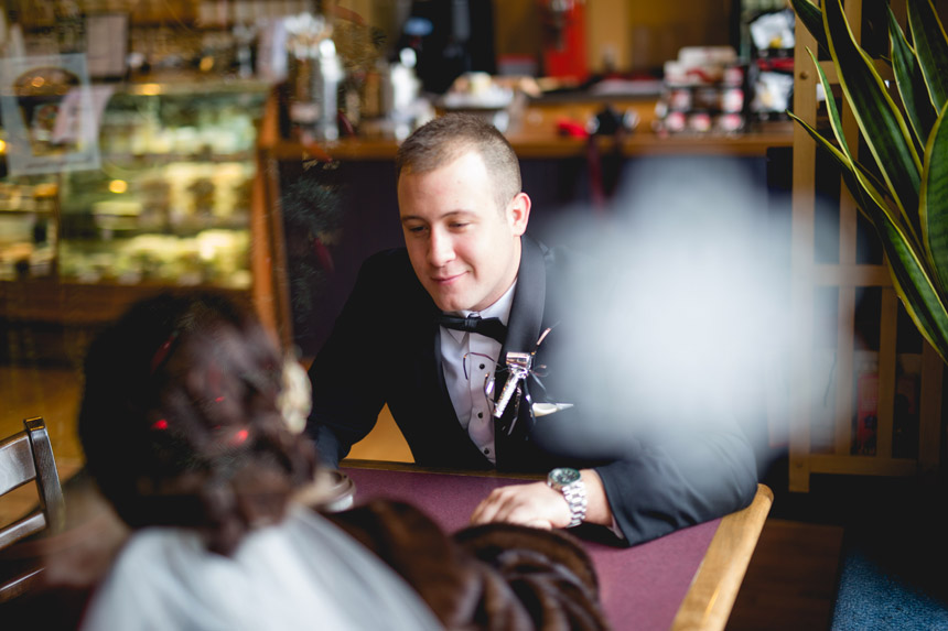 Liz & Tony Scranton Wedding Photography 046