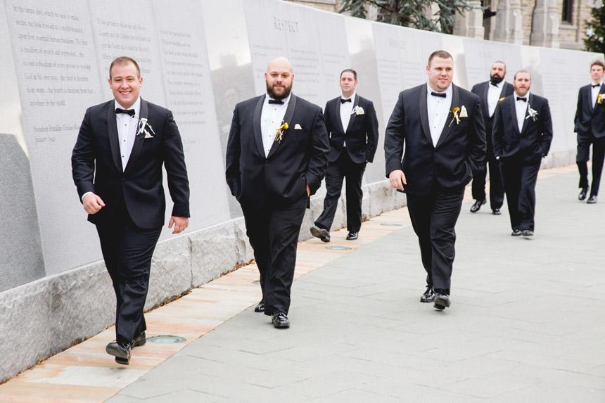 Liz & Tony Scranton Wedding Photography 054
