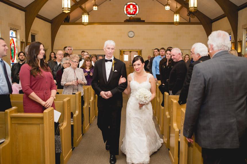 Liz & Tony Scranton Wedding Photography 063