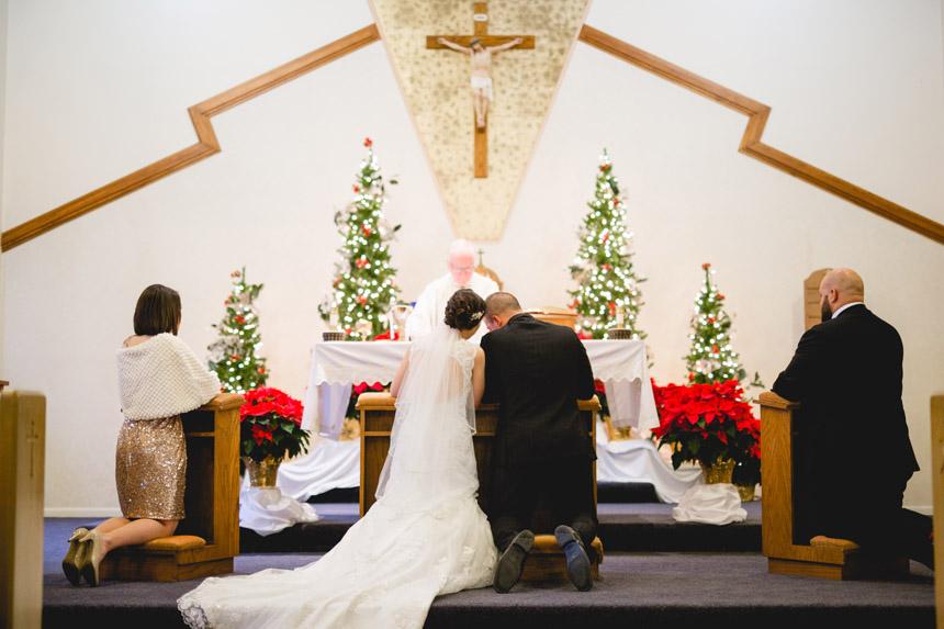 Liz & Tony Scranton Wedding Photography 070