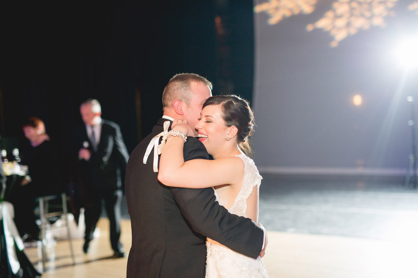 Liz & Tony Scranton Wedding Photography 079