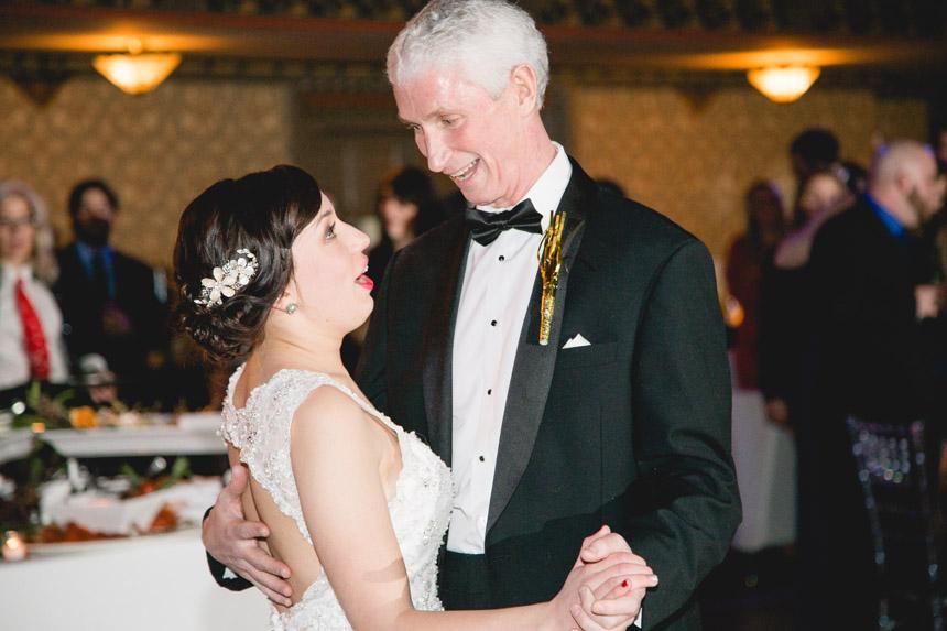 Liz & Tony Scranton Wedding Photography 083