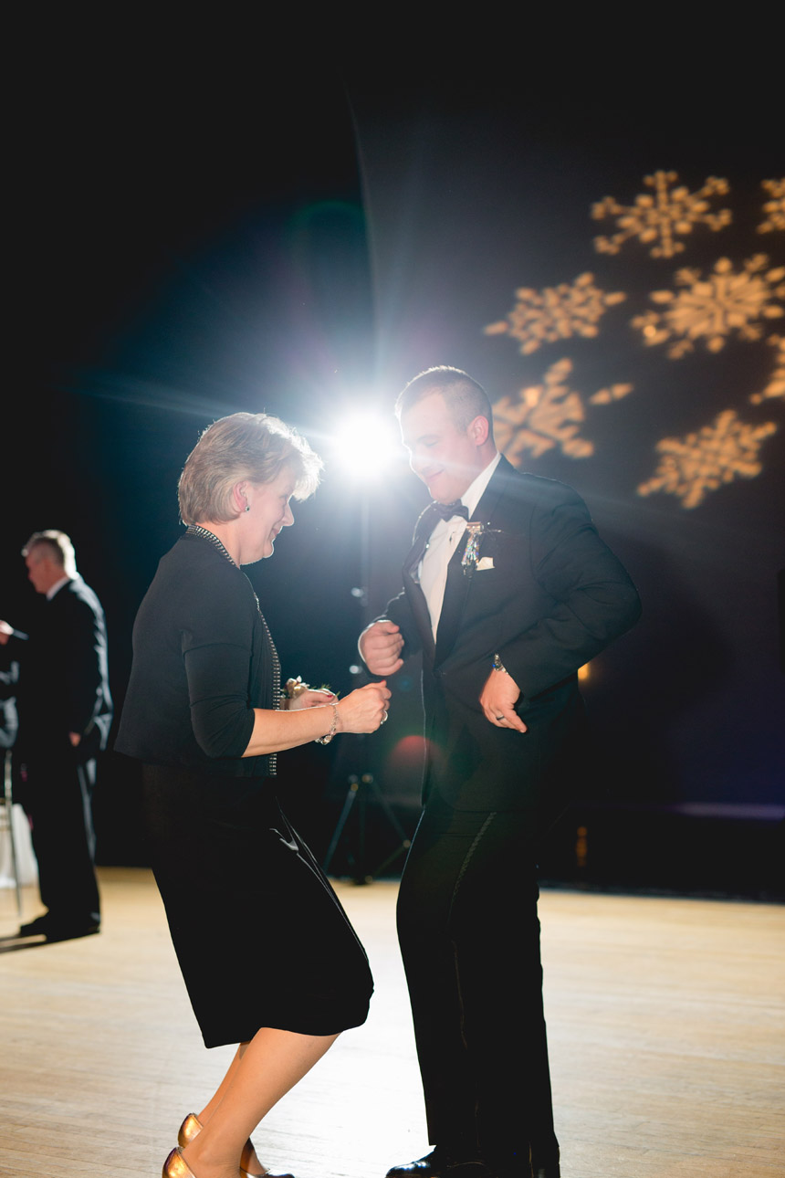 Liz & Tony Scranton Wedding Photography 085