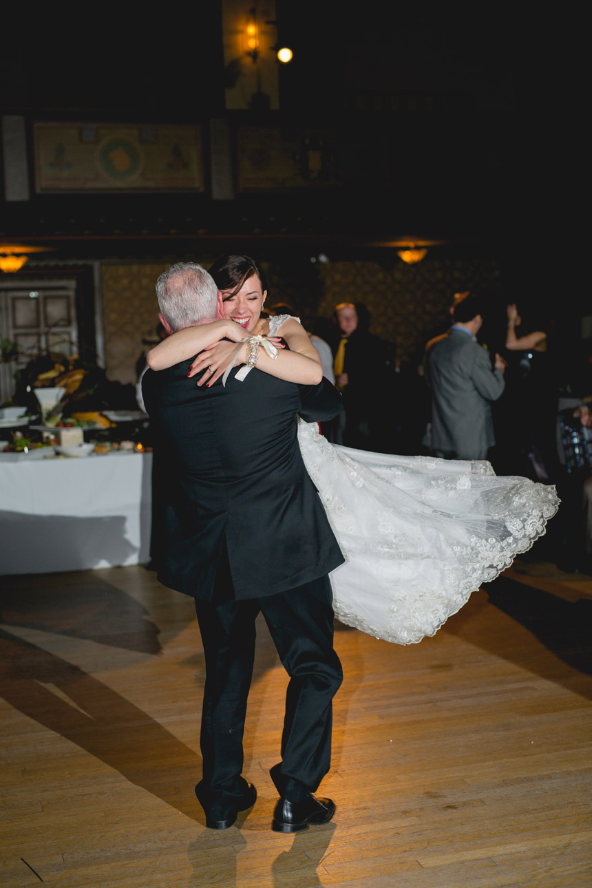 Liz & Tony Scranton Wedding Photography 090
