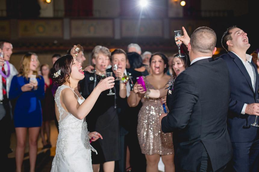 Liz & Tony Scranton Wedding Photography 096