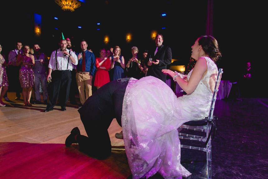 Liz & Tony Scranton Wedding Photography 102