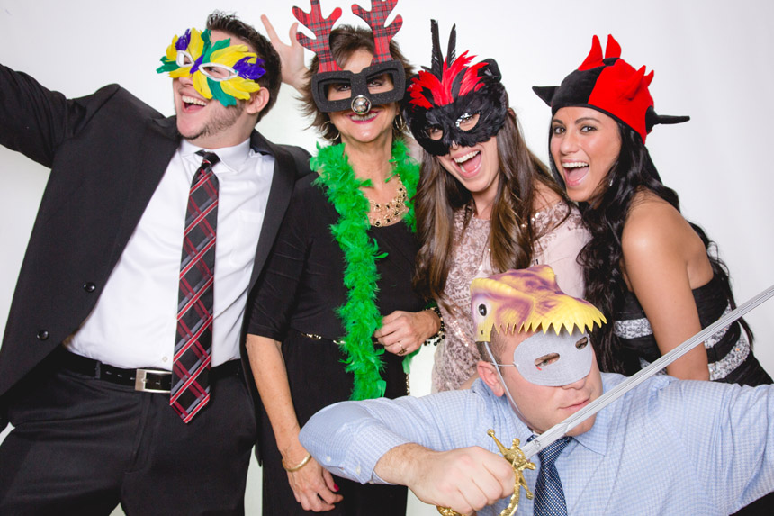 Liz & Tony Scranton Wedding Photography 114