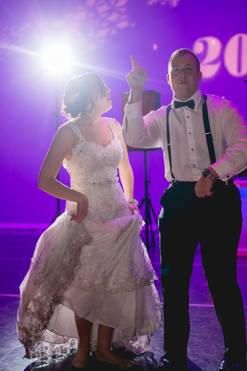 Liz & Tony Scranton Wedding Photography 120
