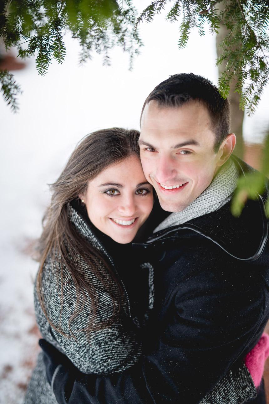 Danielle & Mike Peckville Engagement 03