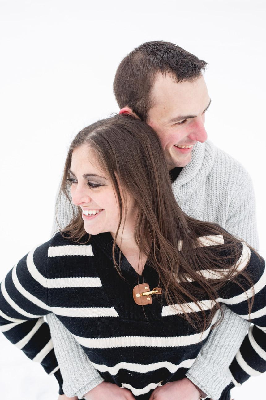 Danielle & Mike Peckville Engagement 15