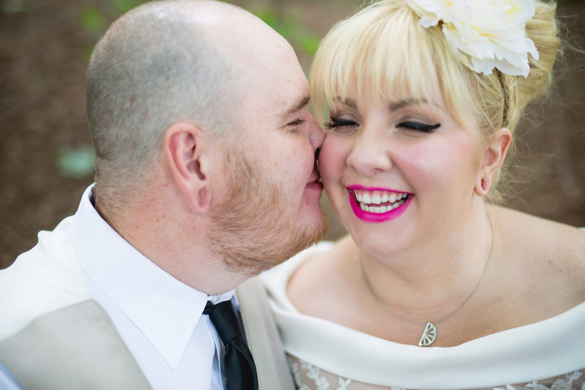 Caitlin & Joe's Stroudsmoor Woodsgate Wedding 72