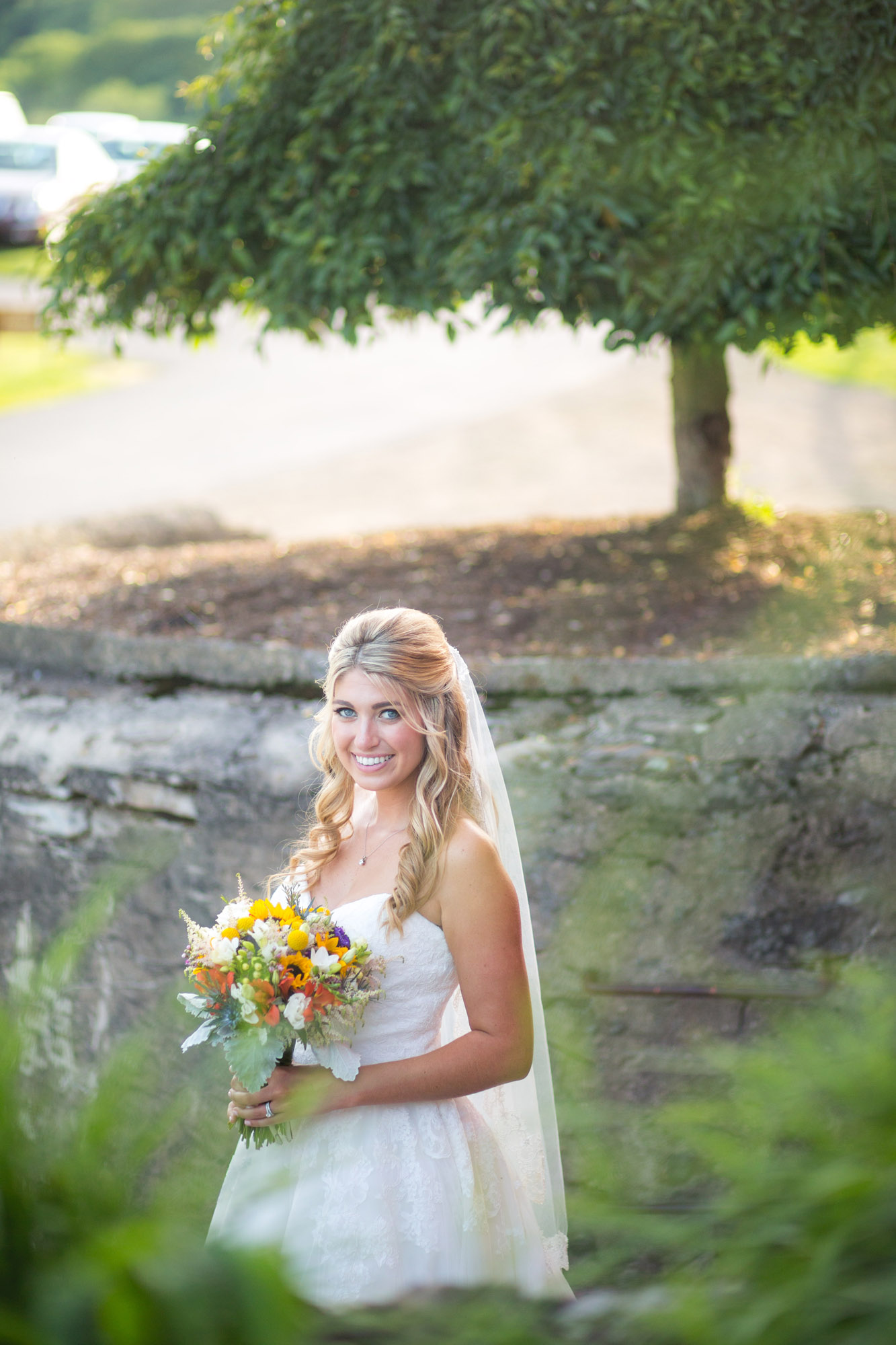 Emily & Craig Friedman Farms Wedding 041