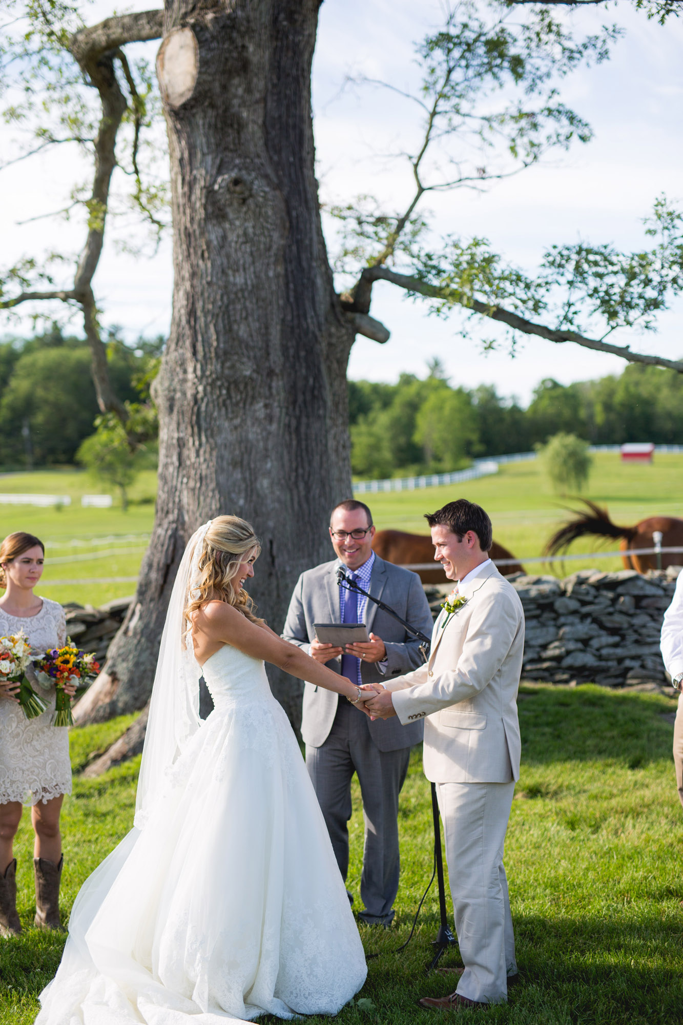 Emily & Craig Friedman Farms Wedding 062
