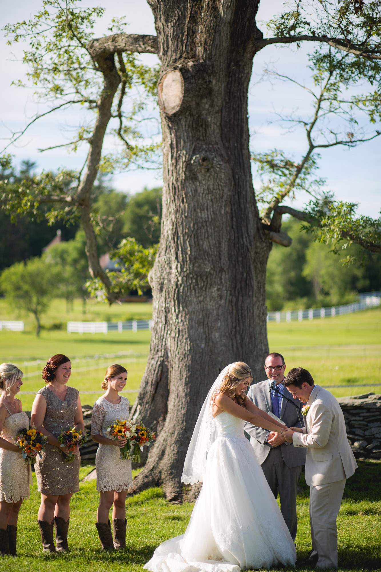 Emily & Craig Friedman Farms Wedding 070