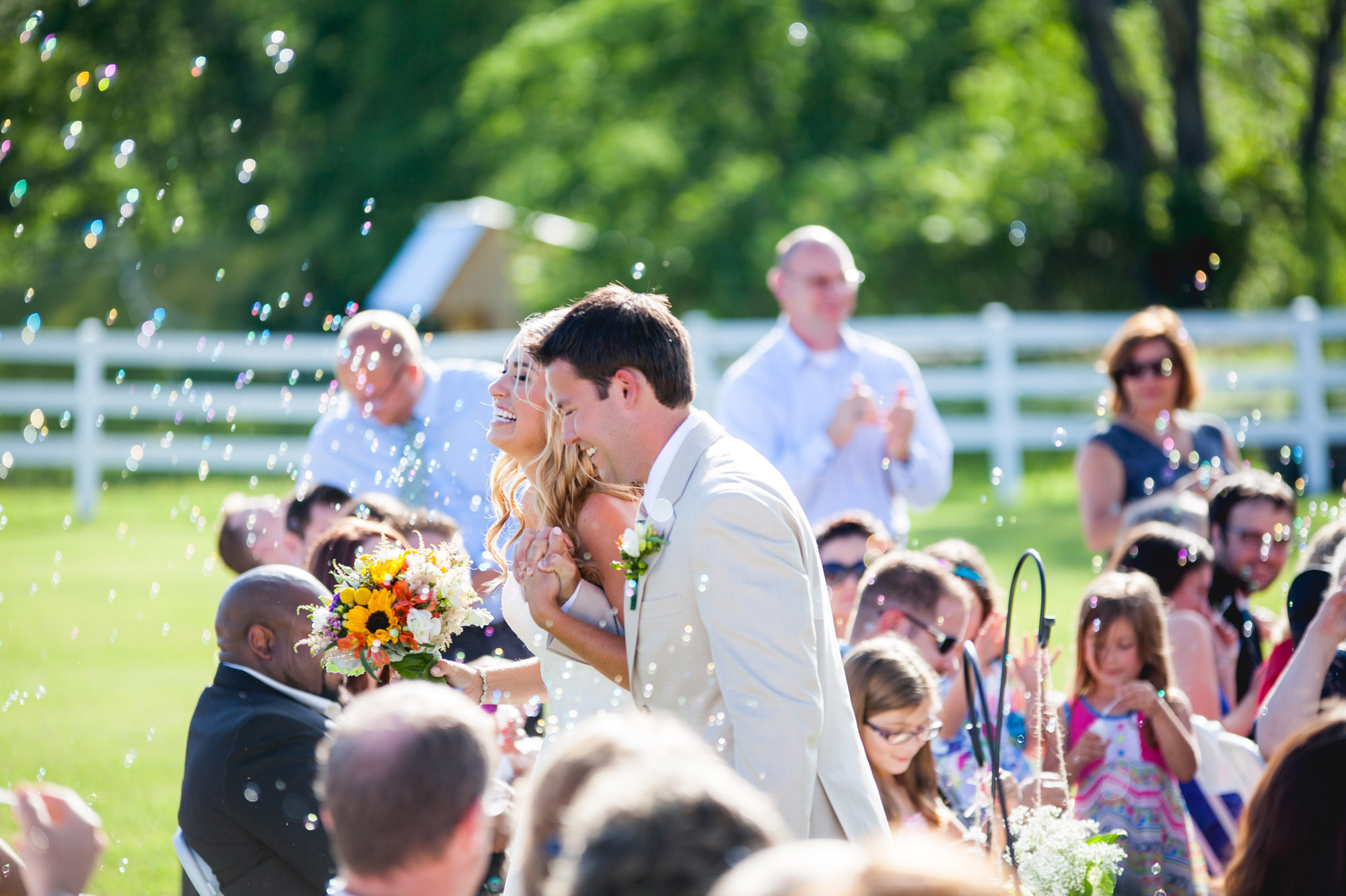 Emily & Craig Friedman Farms Wedding 073