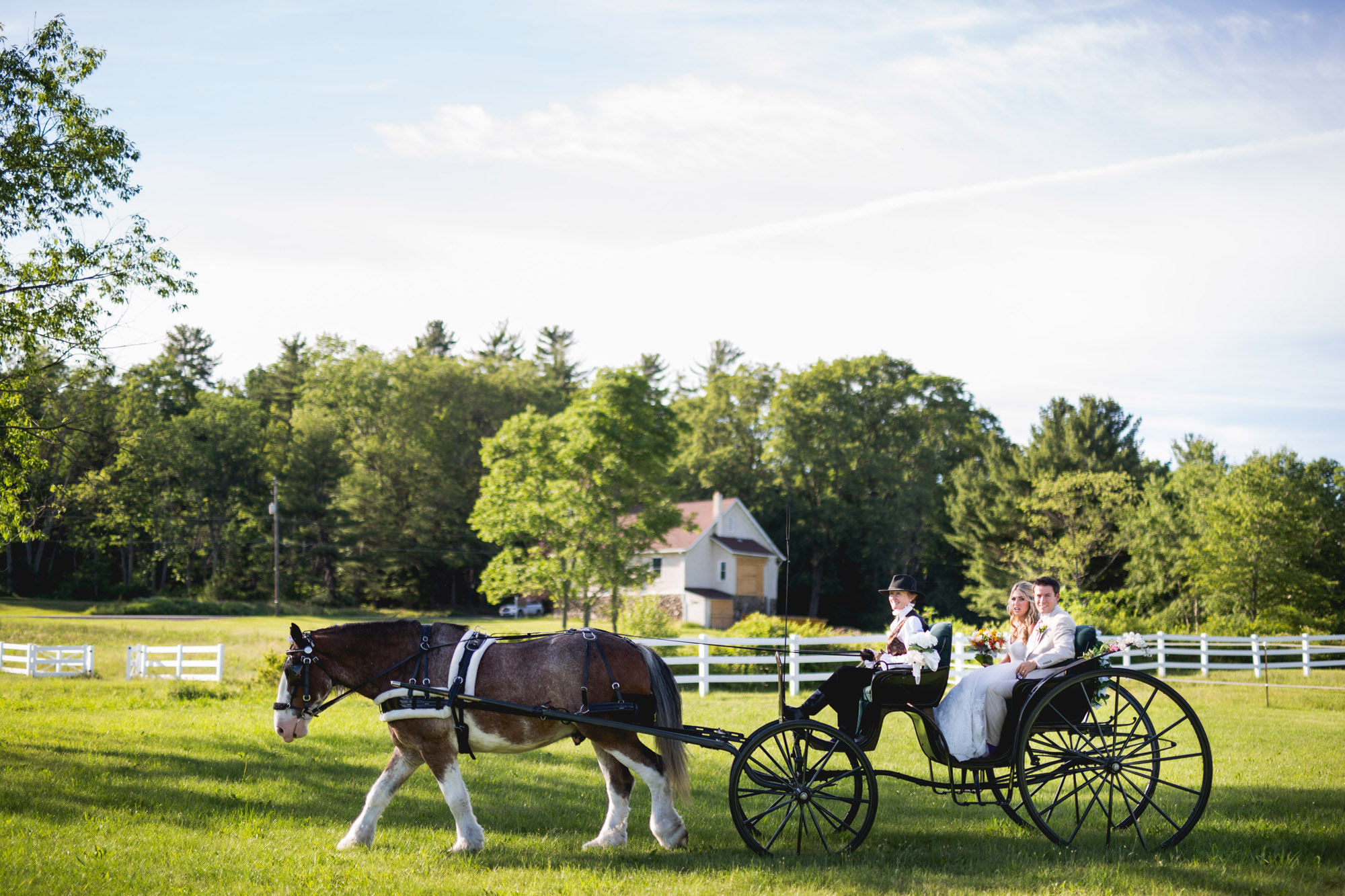 Emily & Craig Friedman Farms Wedding 080