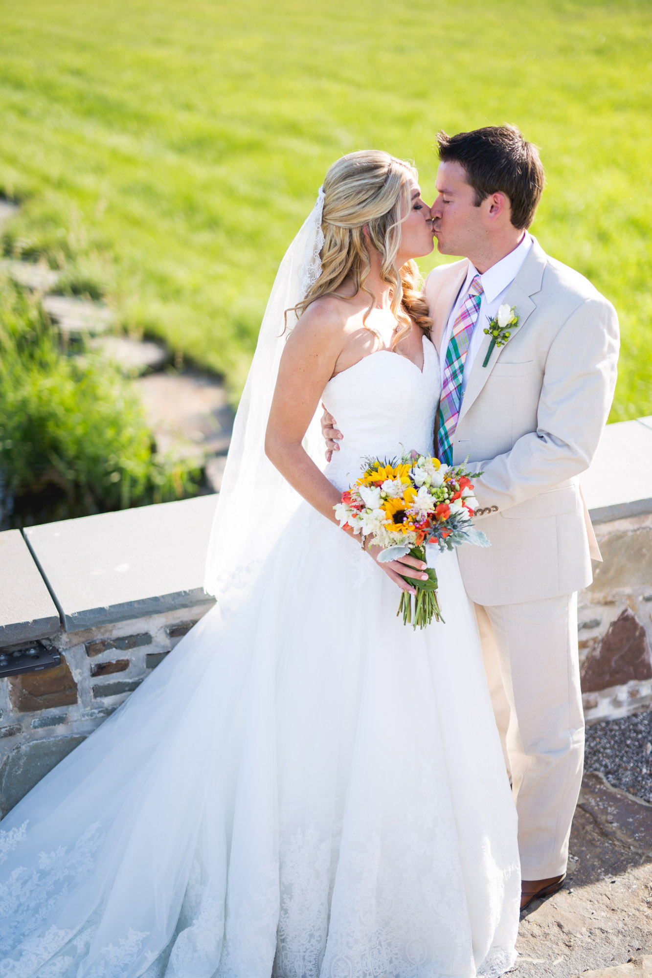 Emily & Craig Friedman Farms Wedding 084