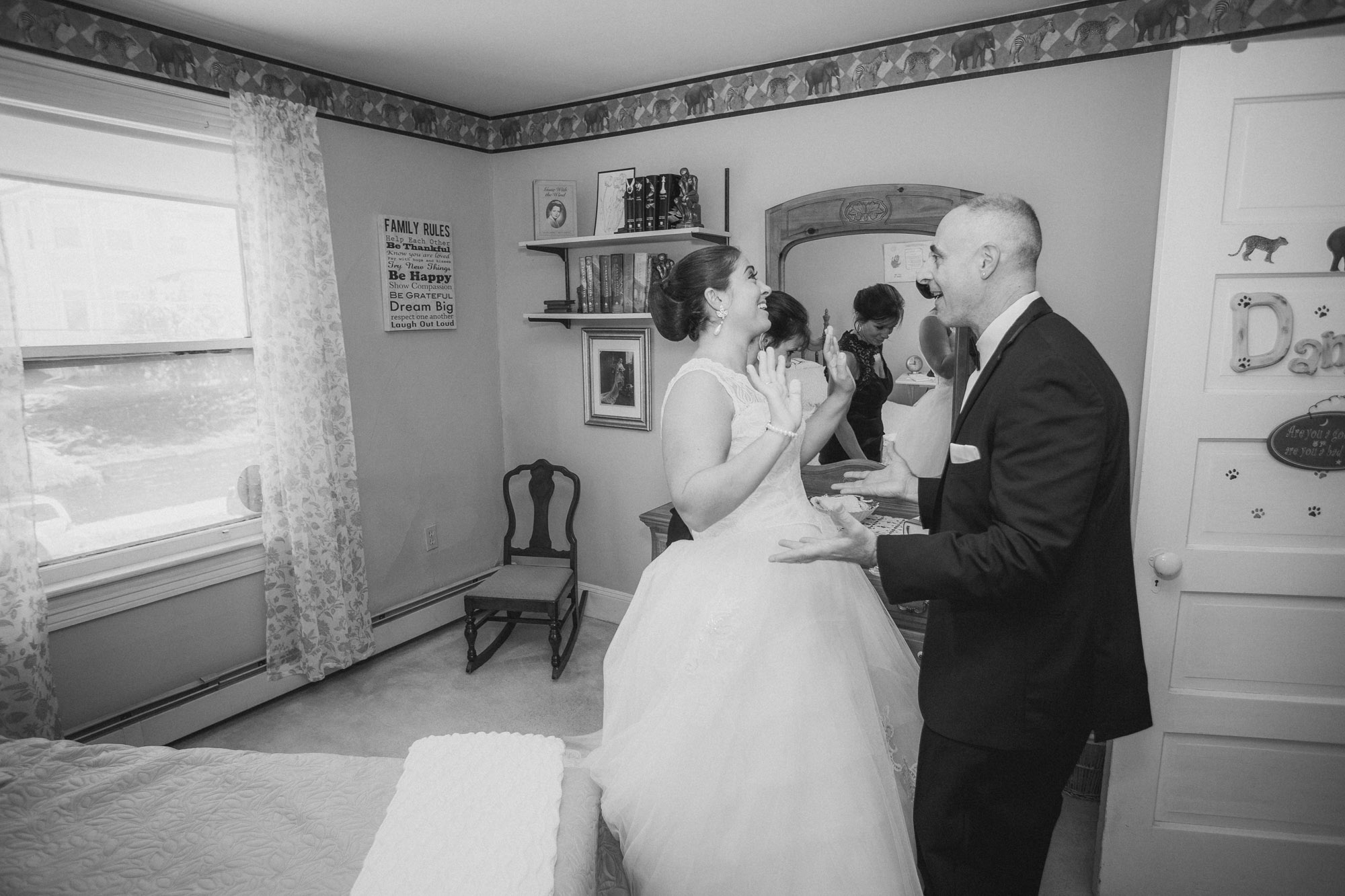 Mike & Danielle's Scranton Wedding Photography 18