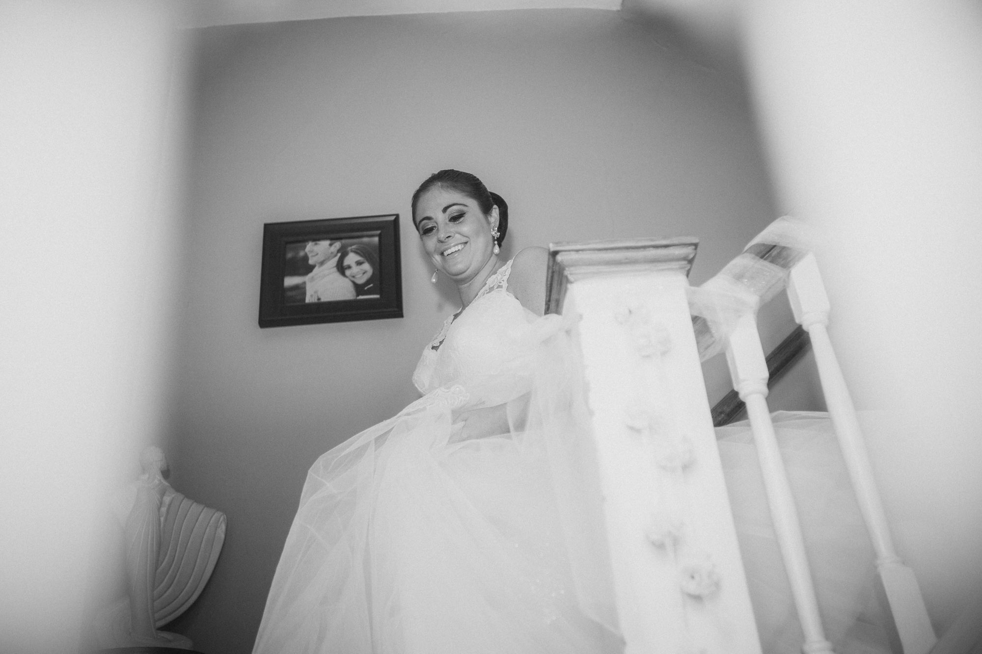 Mike & Danielle's Scranton Wedding Photography 19