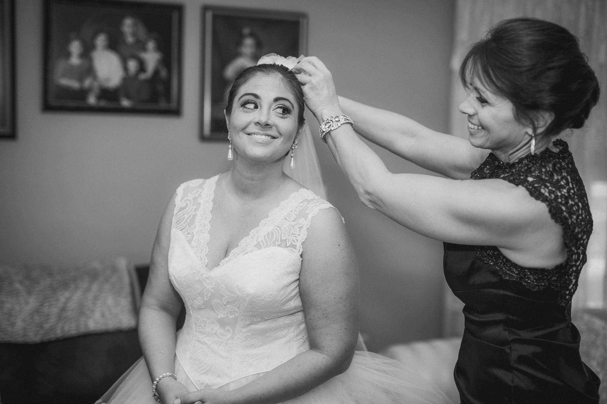Mike & Danielle's Scranton Wedding Photography 23