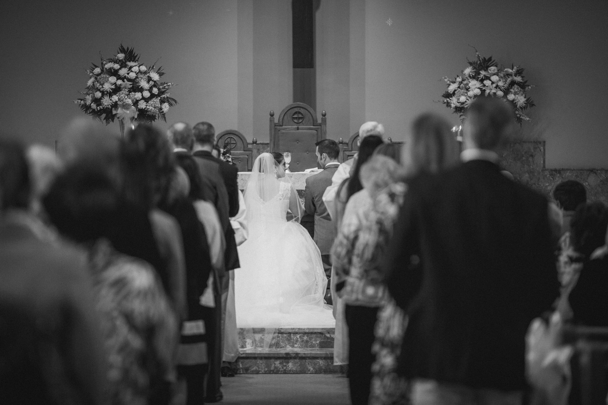 Mike & Danielle's Scranton Wedding Photography 41