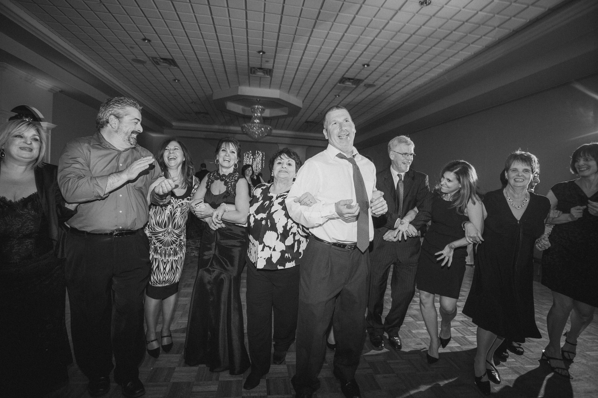 Mike & Danielle's Scranton Wedding Photography 94