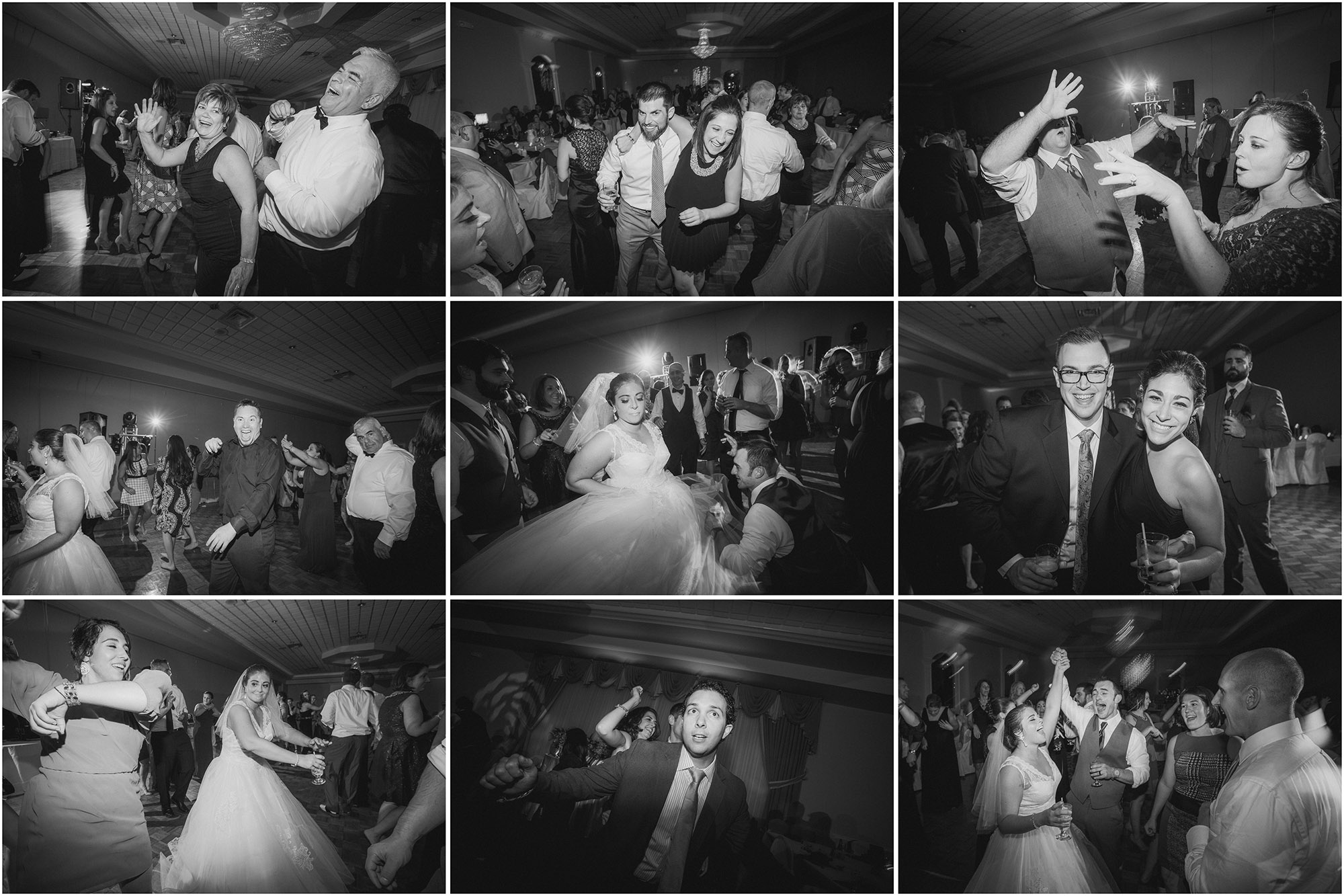 Mike & Danielle's Scranton Wedding Photography 97