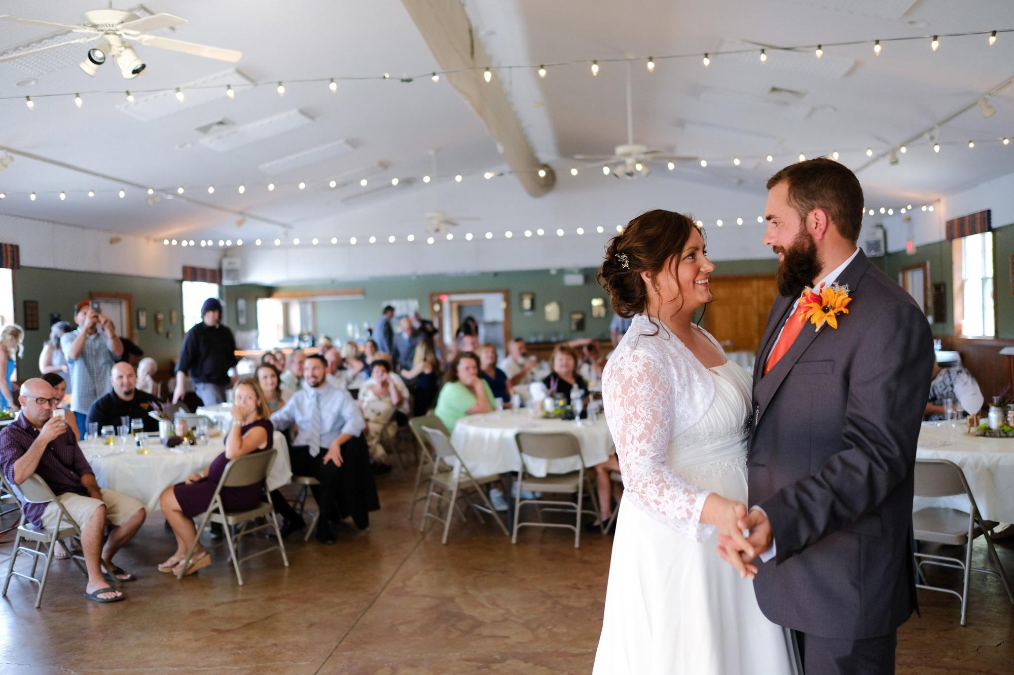 Shawn & Danielle Hot Air Balloon Wedding 41