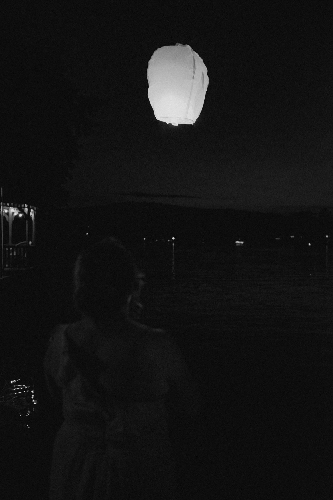 Shawn & Danielle Hot Air Balloon Wedding 77